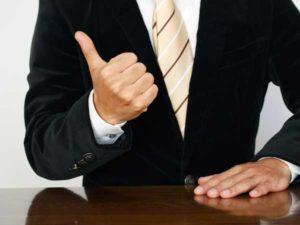 褒めるよりも気持ちを素直に表現したほうが社員は育つ