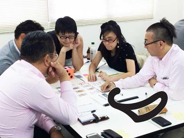 【終了】脱人材不足 自発的な人財を集める採用セミナー in大阪