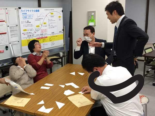 【終了】指示ゼロ経営ベーシックセミナー in名古屋